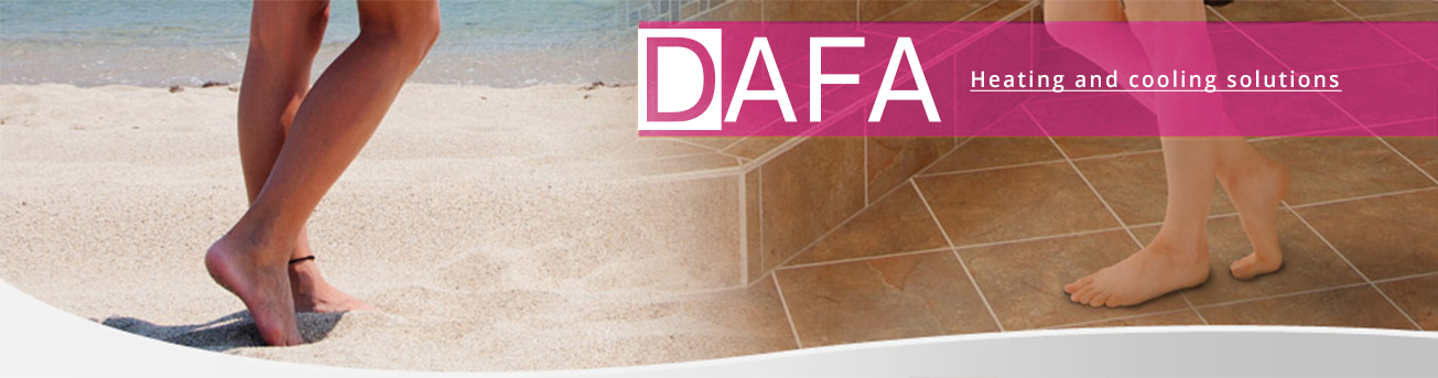 dafa heating and cooling solutions